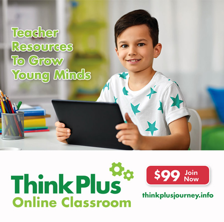 ThinkPlus Online Become a member